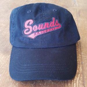 """🎈3/$20🎈 Nashville Sounds """"dad hat"""""""